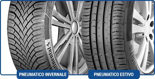 Design degli pneumatici
