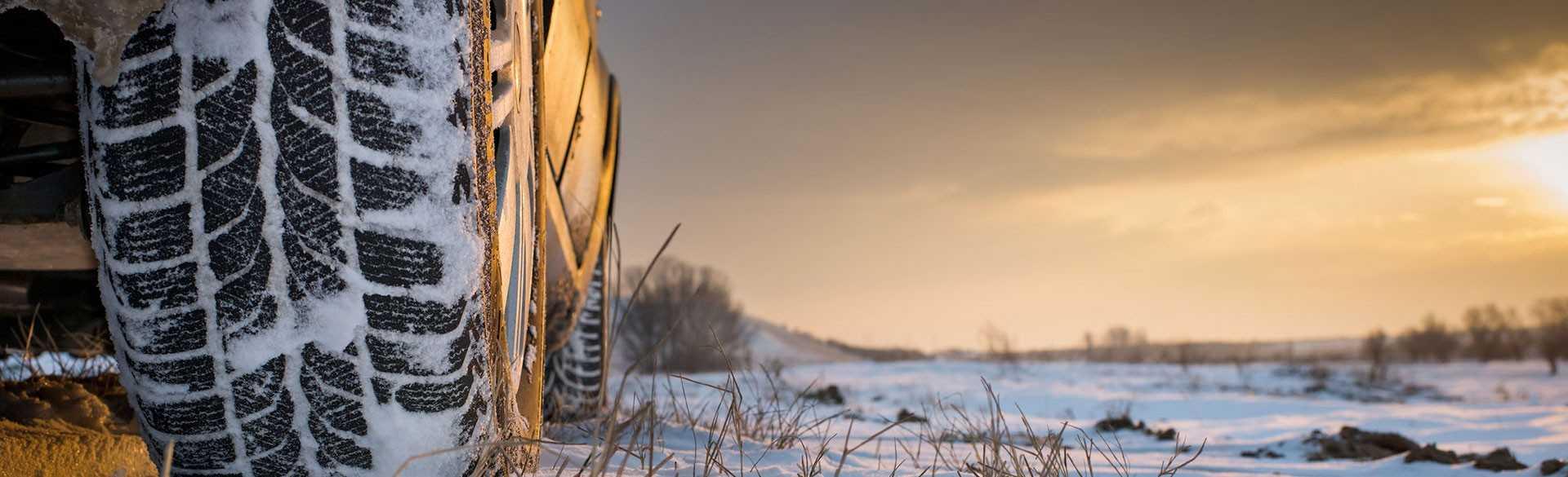 Vendita pneumatici invernali online | GommeGo